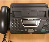 Foto в Телефония и связь Стационарные телефоны Продам 5 штук телефонов фирмы Panasonic, в Москве 500