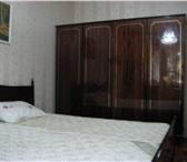 Фотография в Мебель и интерьер Мебель для спальни Спальный гарнитур б/у цвет орех полированный в Нальчике 20