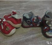 Foto в Для детей Детская одежда продам одежду и обувь для мальчика 1-1,5 в Челябинске 250