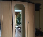 Изображение в Мебель и интерьер Мебель для прихожей Продаю прихожую в отличном состоянии, светлое в Омске 6000