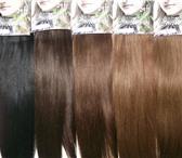 Foto в Красота и здоровье Разное в наличии натуральные волосы на трессе, длинна в Новосибирске 3000