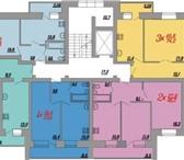 Foto в Недвижимость Новостройки Предлагаю Вашему вниманию квартиры в новом в Кургане 1340
