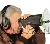 "Foto в Хобби и увлечения Охота Направленный микрофон ""Супер Ухо - 100""Цена: в Новосибирске 3900"