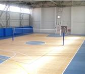 Изображение в Спорт Другие спортивные товары Спортивный линолеум grabo Компания «Напольные в Владивостоке 0