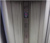 Изображение в Красота и здоровье Косметические услуги Вертикальный турбо солярий Sunshine 7000 в Омске 50000