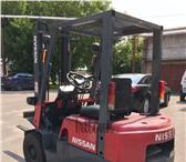 Foto в Авторынок Вилочный погрузчик Куплю вилочный погрузчик Nissan (дорого)http в Волжском 210000