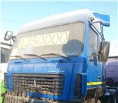 Foto в Авторынок Бескапотный тягач Вид техники: Тягачи  Марка  МАЗ  Тип  Седельные в Москве 1250000
