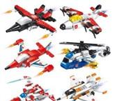 Фото в Для детей Детские игрушки Робот-Трансформер 7 в 1 - прекрасный подарок в Москве 4000