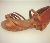 Изображение в Для детей Детская обувь Каблук 3,5 см. Подошва кожа. В наличии с в Уфе 1390