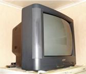 Фотография в Электроника и техника Телевизоры Состояние рабочее, внешний вид хороший. Модель в Братске 700