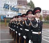 Фотография в Образование Школы Пошив на заказ формы для кадетов . Парадная в Москве 0