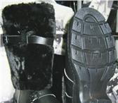 Изображение в Одежда и обувь Мужская обувь Унты фабричные, производство – г. Москва.Мех в Москве 2300