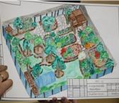 Фотография в Строительство и ремонт Ландшафтный дизайн Курс предназначен для садоводов и  начинающих в Челябинске 11000