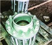 Изображение в Строительство и ремонт Строительные материалы ПО АлМаш изготавливает клапаны обратные 19С38НЖ в Москве 0