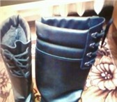"""Фото в Одежда и обувь Мужская обувь Продам сапоги мужские """"Охота - рыбалка"""" черные, в Петрозаводске 5000"""