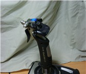 Foto в Компьютеры Комплектующие Saitek Cyborg evoпроводной джойстик для авиасимуляторов в Магнитогорске 1100