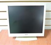 Изображение в Компьютеры Комплектующие Офисные мониторы диагональю 17 дюймов для в Тольятти 900