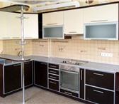Foto в Мебель и интерьер Кухонная мебель Изготовим кухню под ваш заказ, с гарантией в Томске 0