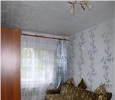 Foto в Недвижимость Комнаты Комната чистая и светлая, частичная мебель, в Вологде 430000