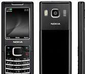 Фото в Телефония и связь Мобильные телефоны продаю нокиа 6500с,киоск22 в переходе метро в Самаре 1200