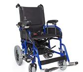 Фото в Красота и здоровье Медицинские приборы Кресло-коляска предназначена для самостоятельного в Новосибирске 25000