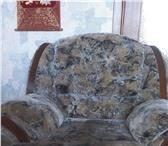Изображение в Мебель и интерьер Мягкая мебель Комплект мягкой мебели - диван и 2 кресла. в Нижнем Тагиле 6000