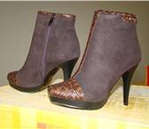 Фотография в Одежда и обувь Женская обувь Продаю кожаную обувь, размеры все!Разные в Калининграде 3000
