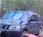 Продаю Honda CR-V в хорошем состоянии 2896417 Honda CR-V фото в Якутске
