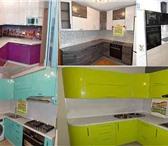 Фотография в Мебель и интерьер Кухонная мебель Изготовим встроенные кухни, шкафы купе, прихожие, в Москве 30000