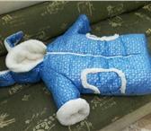 Фотография в Для детей Детская одежда ПРОДАЮ - Зимний конверт для новорожденного в Казани 1400