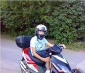 Фотография в Авторынок Мото Трицикл-скутер. Хорошее подспорье для лиц в Москве 30000