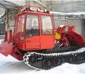 Фотография в Авторынок Трелевочный трактор Только новые !Лесопромышленная гусеничная в Петрозаводске 3700000