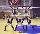 Изображение в Спорт Спортивные клубы, федерации Оренбургская федерация черлидинга объявляет в Оренбурге 500