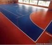Изображение в Спорт Другие спортивные товары Спортивный линолеум Tarkett Omnisports цена в Москве 0