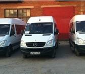 Фотография в Авторынок Микроавтобус Комфортные и безопасные микроавтобусы Mercedes в Череповецке 750