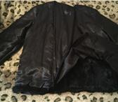 Фото в Одежда и обувь Мужская одежда СРОЧНО! продам мужскую демисезонную куртку в Братске 15000