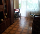 Фотография в Недвижимость Квартиры продаем двушку теплую,не угловую,балкон остеклен,С/У в Новокузнецке 1400000