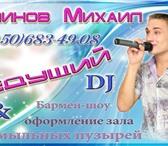 Изображение в Развлечения и досуг Организация праздников Ведущий - DJ - Оформление Зала - Бармен Шоу в Великом Новгороде 0