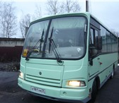Фото в Авторынок Авто на заказ Пассажирские перевозки автобусом ПАЗ вместимостью в Вологде 0