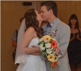Изображение в Одежда и обувь Свадебные платья Продам роскошное счастливое платье А-силуэта в Новосибирске 15000
