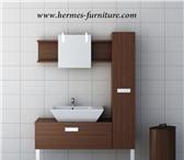 Фотография в Мебель и интерьер Мебель для ванной Салон мебели Hermes предлагает мебель для в Омске 3900