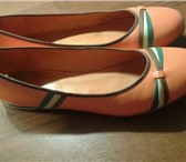 Фотография в Одежда и обувь Женская обувь Купила балетки за 3 000 в бельвесте отдам в Кургане 2000