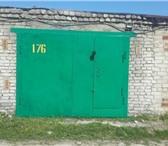 Изображение в Недвижимость Гаражи, стоянки Продам охраняемый кирпичный гараж 24 м² в в Рязани 300000