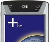 Фотография в Компьютеры КПК и коммуникаторы Продаю коммуникатор HP IPAQ 4700 в хорошем в Москве 7000