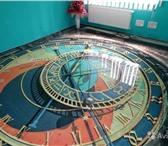 Фото в Строительство и ремонт Ремонт, отделка Наливные полы с 3д изображением характеризуются в Ростове-на-Дону 2700