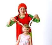 Фото в Развлечения и досуг Организация праздников Пеппи с удовольствием поздравит Вашего ребенка в Екатеринбурге 2500