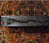 Фото в Хобби и увлечения Музыка, пение Продам эквалайзер ФОРМАНТА Э 1812 в не исправном в Нижнем Тагиле 1000