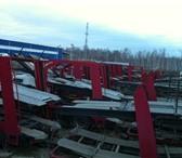 Фотография в Авторынок Автовоз Продаем автовоз (полуприцеп) Loxr 3+5, 2005г.в., в Перми 500000