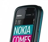 Фотография в Электроника и техника Телефоны Продаю смартфон Nokia 5800 XpressMusic,  в Тольятти 5800