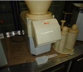 Фото в Электроника и техника Кухонные приборы Продается машина овощерезательно-протирочная.Вид в Екатеринбурге 39000